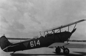 Fokker-CV-614